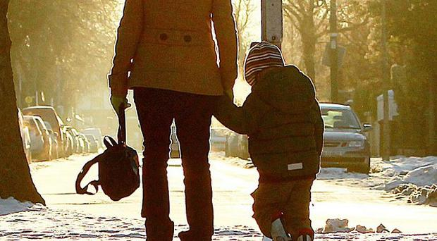 There has been calls for unemployed absent fathers who refuse work experience to lose their benefits