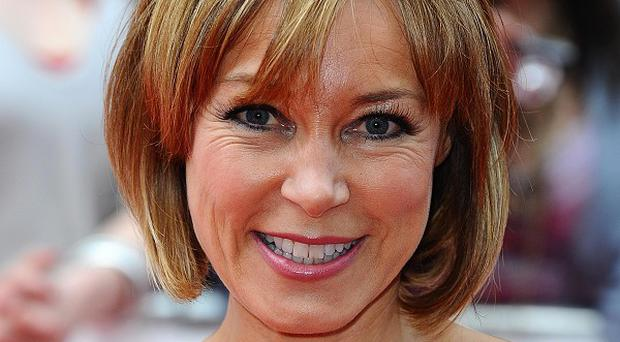 Sian Williams is working on an 'anti-crying strategy' for her final BBC Breakfast appearance