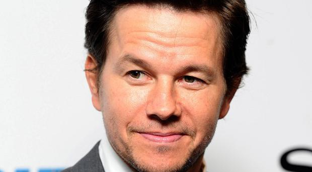 Mark Wahlberg is getting excited about his new film project with Justin Bieber