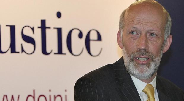Justice Minister David Ford hopes reforms to the police ombudsman will boost public confidence in policing arrangements