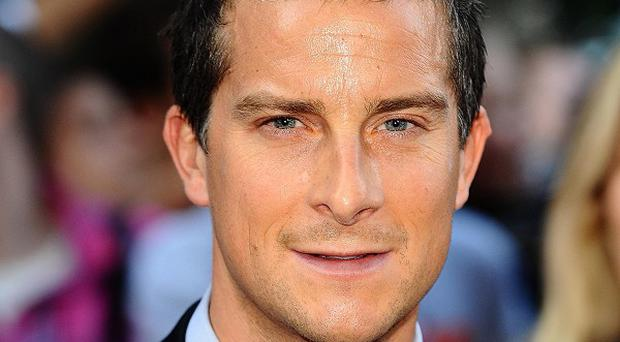 Bear Grylls has left the Discovery Channel over a disagreement about programming