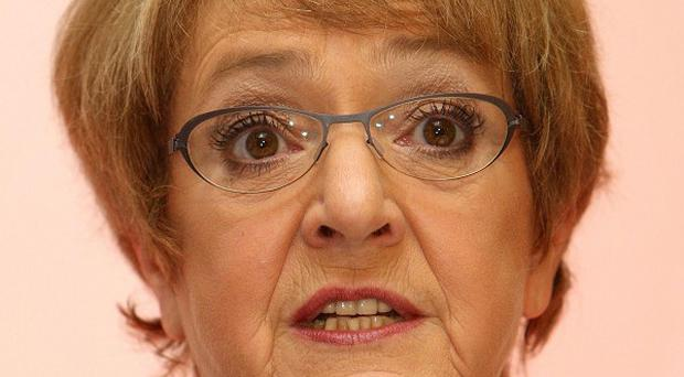 A wave of job cuts in Whitehall could backfire on the Government, Margaret Hodge warned