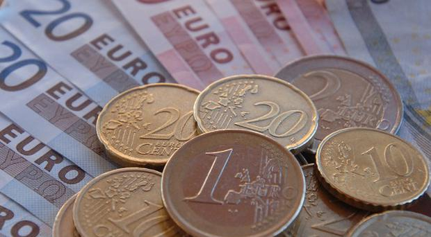 Revenue said almost 15 million euro in tax was recovered in 90 cases during the final three months of last year
