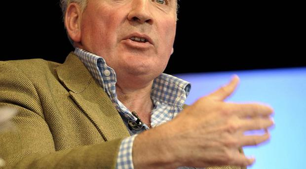 Lord Dannatt, the former Chief of the General Staff, is one of six former armed forces chiefs to hit out at a propsed military pay cap