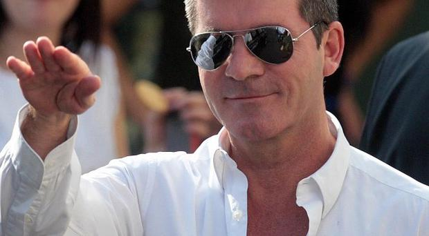 Simon Cowell's Britain's Got Talent and The Voice launch on the same night