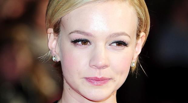 Carey Mulligan has attended a White House dinner
