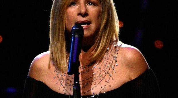 Barbra Streisand is to play Momma Rose in the Gypsy remake