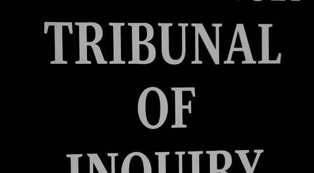 The Smithwick Tribunal is investigating allegations of Garda/IRA collusion during the Troubles