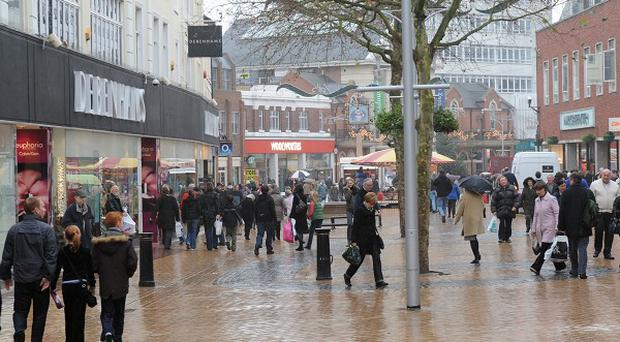 Chelmsford in Essex is among the towns upgraded to city status to mark the Diamond Jubilee year