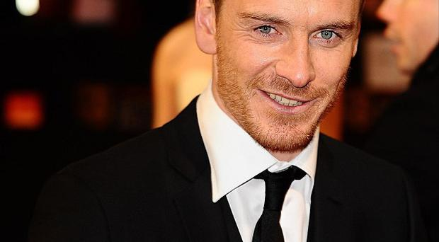 Michael Fassbender is in the frame for a new romantic lead role