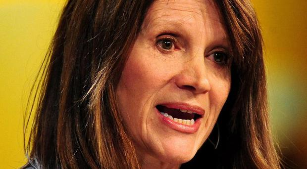 Home Office minister Lynne Featherstone is pressing forward with plans to legalise gay marriage