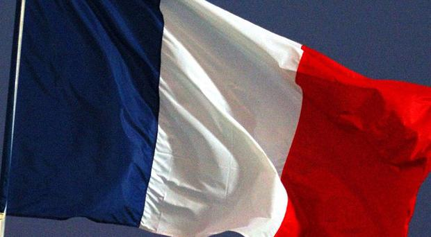 Two French paratroopers have been shot dead by an unknown attacker