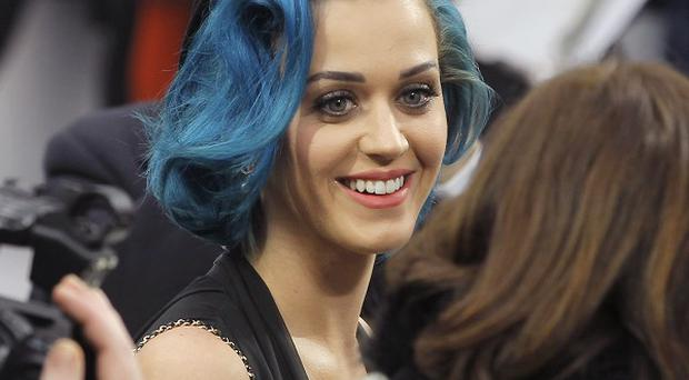Katy Perry spotted Niall Horan from One Direction's talent on The X Factor