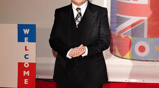 James Corden has been nominated for the Best Actor gong in the 2012 Olivier Awards