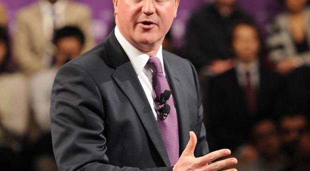 Prime Minister David Cameron said it is 'worth looking at' releasing oil reserves to ease pressure on petrol prices