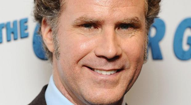 Will Ferrell is joining the Soccer Aid cause
