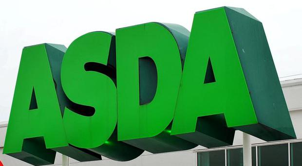Asda denies it has banned products that feature Jubilee branding incorporating the Union flag