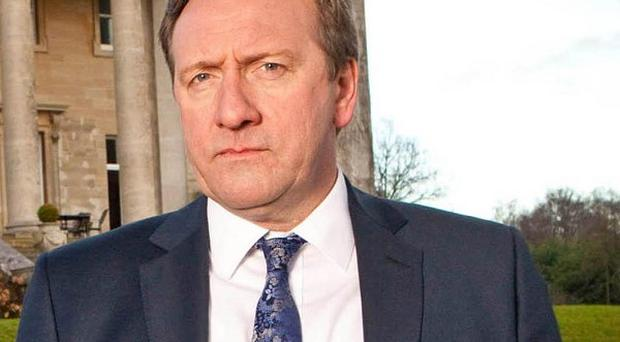 Neil Dudgeon stars as DCI John Barnaby in Midsomer Murders