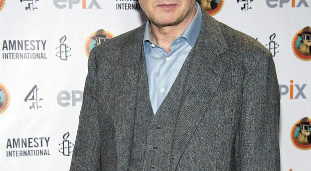 Liam Neeson has been named the greatest Irish actor in two separate polls