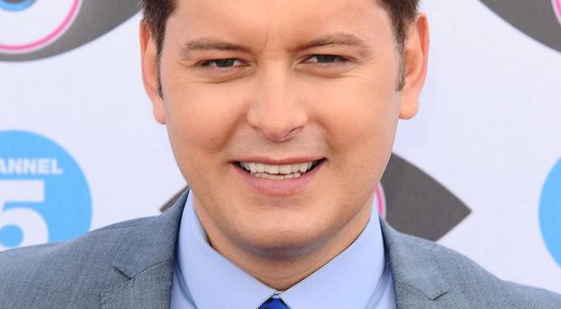 Brian Dowling has spoken of his terror after he was mugged at knifepoint