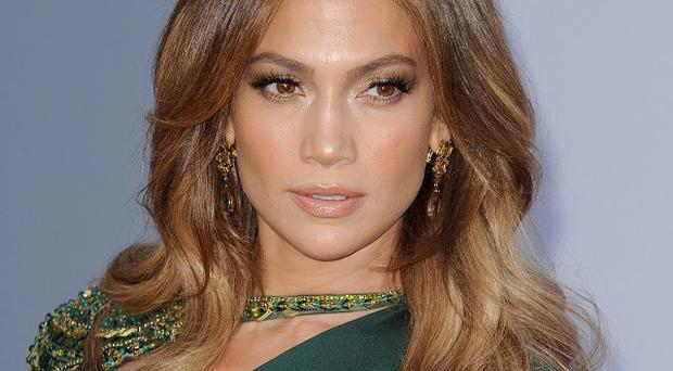 Jennifer Lopez feels proud of how she's dealt with the split