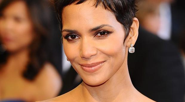 Halle Berry has joined the cast of The Hive