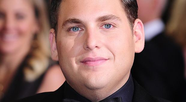 Jonah Hill stars in and co-wrote 21 Jump Street