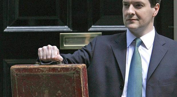 Deal or no deal? George Osborne's Budget plans could hit our economy hardest