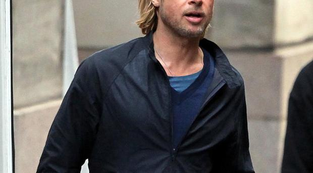 Brad Pitt might join the cast of The Counselor