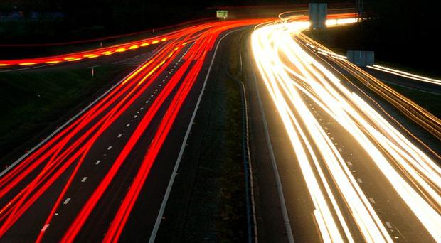 David Cameron said road ownership options needed to be considered