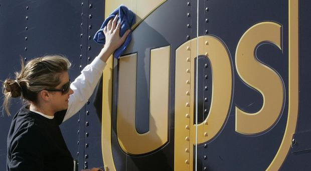 UPS has agreed to buy Dutch firm TNT Express (AP)