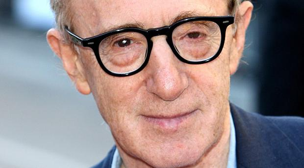 Woody Allen's latest film has a new title