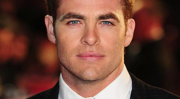 Chris Pine is the latest actor to take on the role of Jack Ryan