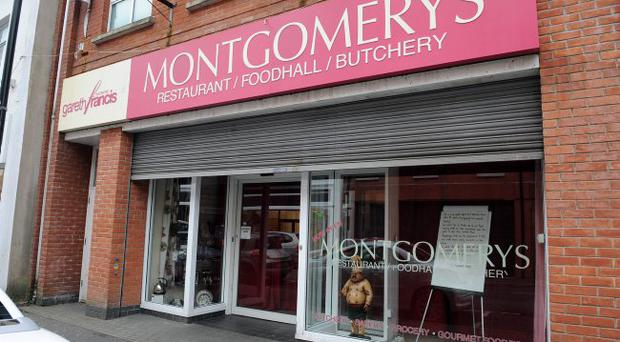 Montgomerys in Ballymena was closed after 82 years of trading. Three generations of the one family ran the shop in that time. Now a top retail analyst says that such stores are becoming an increasing rarity in Northern Ireland's High Streets