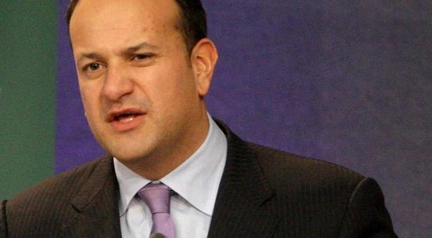 Minister Leo Varadkar revealed the four major sporting bodies have agreed to the National Sports campus
