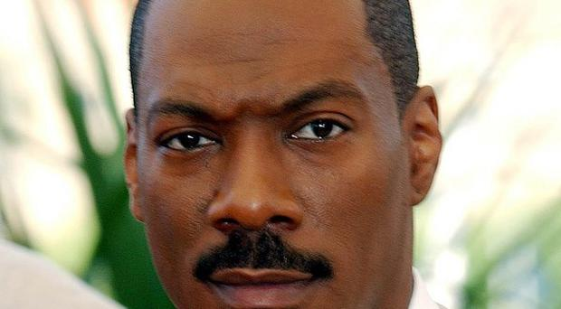Eddie Murphy's ex-wife Nicole is to star in a new reality TV show