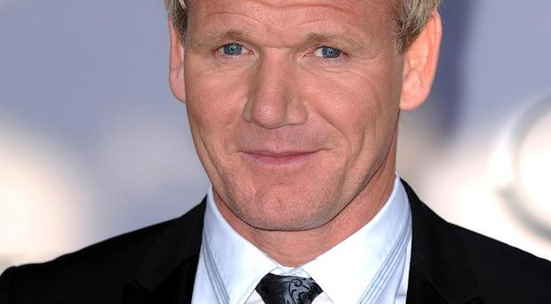 Gordon Ramsay is suing a Canadian restaurateur over alleged defamatory comments he says were made about him