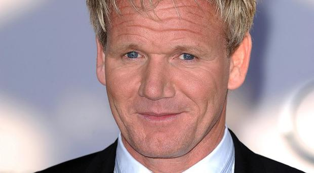 Gordon Ramsay is suing a Canadian restaurant over alleged defamatory comments he says were made about him