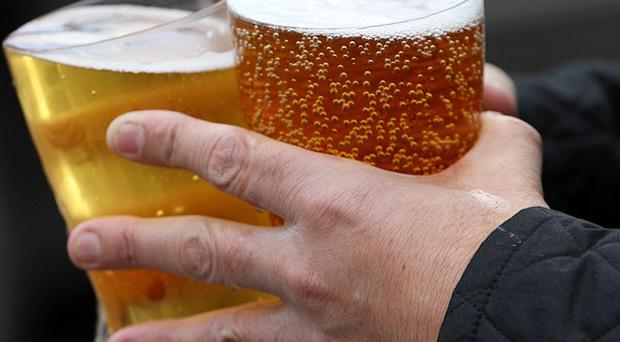 The prevalence of deaths from alcohol-related liver disease varies greatly between men and women, a report suggests