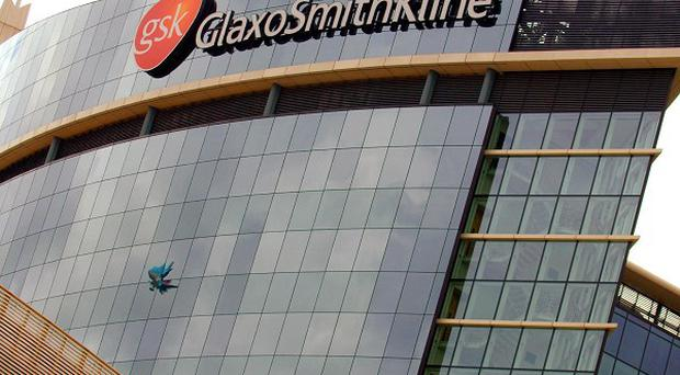 GlaxoSmithKline expects to create up to 1,000 UK jobs