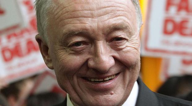 Former mayor of London Ken Livingstone denied saying Jews do not vote Labour