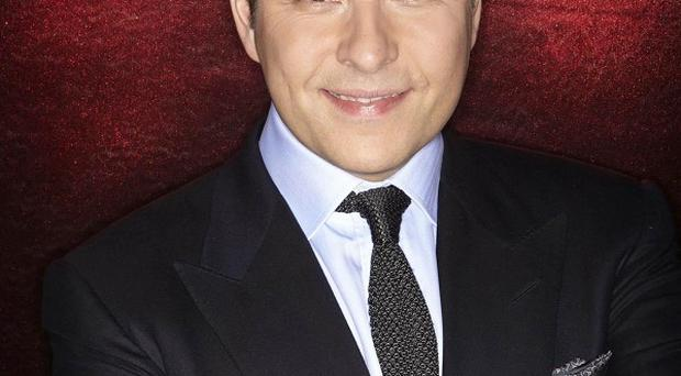 David Walliams says his family, friends and fans are all intrigued by Simon Cowell