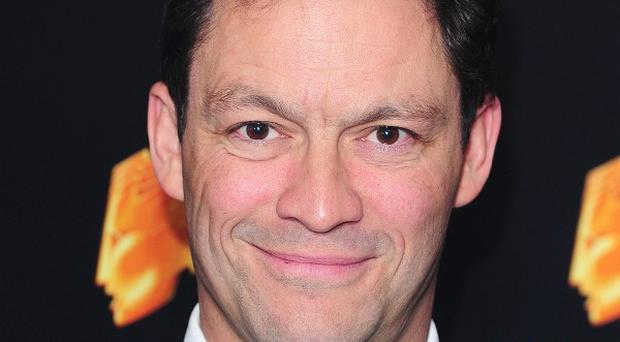 Dominic West thinks there could be more series of The Hour