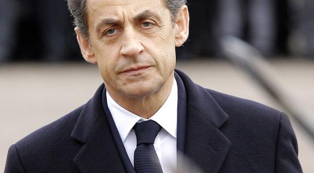 French President Nicolas Sarkozy has announced an investigation to see if the gunman acted alone(AP)