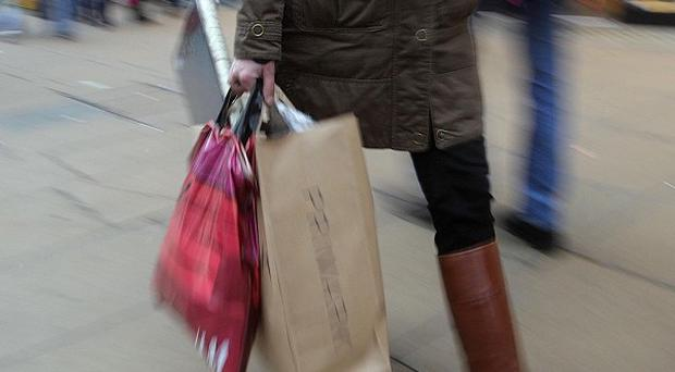 Economic fears and high unemployment are thought to be behind the decline in consumer confidence, Nationwide said