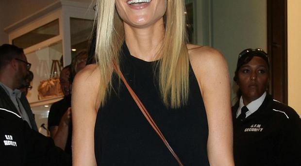 Gwyneth Paltrow still feels close to her late father