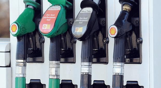 The price of petrol has hit an all-time high, the AA said