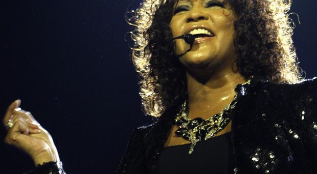 The full report on Whitney Houston's death is expected to be released in the next few weeks (AP)