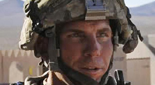 US army serviceman Robert Bales faces 17 counts of murder (AP)