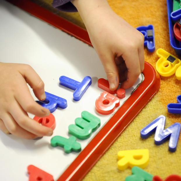 Working in early education was seen as 'low status, low paid, and low skilled', a study found
